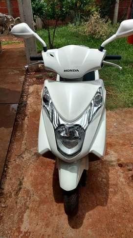 Honda Elite Inmaculada