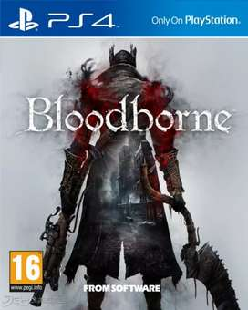 Bloodhorne (PS4)