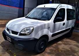 Vendo Renault Kangoo 1.6 2011 ESCUCHO OFERTAS