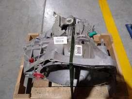 CAJA CAMBIOS MT J10E-QASHQAI NISSAN ORIGINAL