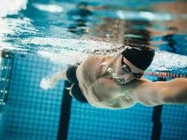 Certificación de natación, preparación para incorporación a la policía y fuerzas militares