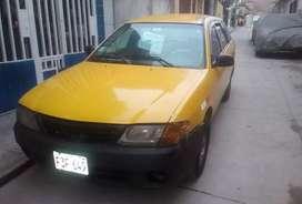 Vendo advan 2003