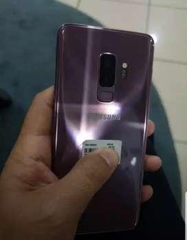 Vendo Samsung S9 plus
