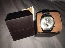 Reloj Mickael Kors para hombre. Caja de bronce