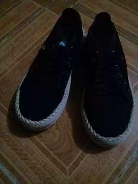 Zapato tennis