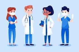 Médico ecografista