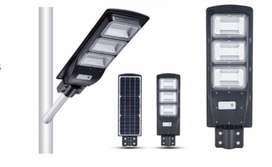 LUZ SOLAR PARA EXTERIORES EE-BS-P14