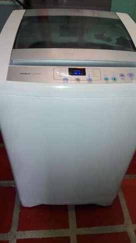 Lavadora Electrolux 20 libras