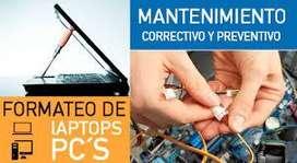 Servicio Tecnico Informatico