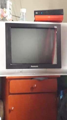 Tv 21' Panasonic