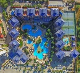 Alquiler suite Zuana Beach Resort 5 Estrellas del 27 de febrero al 06 de Marzo. 4 Pax.