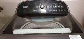 venta lavadora wirpoll ahorradora de agua 22 kg