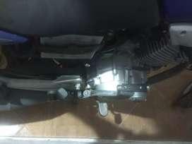 Appia Brezza 150cc