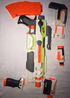 Rifle nerf modulus