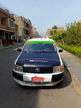 Toyota Probox 2002