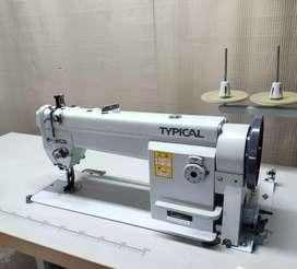 Maquina de coser - Typical GC6-7D - Sin uso