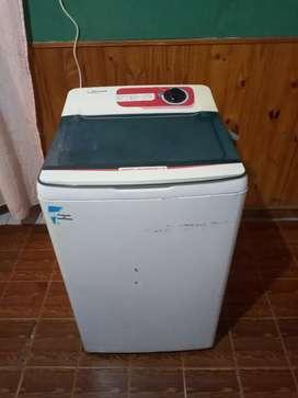 Vendo lavarropas drean impecable