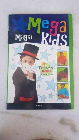 Mega Kids magia