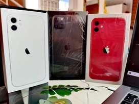 IPhone 11 y 11 PRO Max, 128 y 64 gb NUEVOS