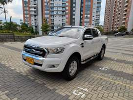 FORD RANGER 2019 FULL EQUIPO AUTOMATICA DIESEL