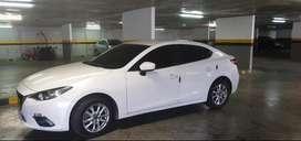 Mazda 3 Sedan usado