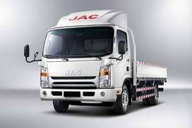 CAMION JAC FINANCIADO