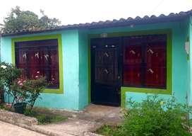 Vendo casa en rovira Tolima