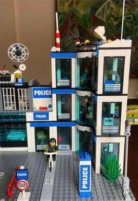 Estacion de policia