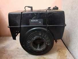 Motor Kohler Magnum 16Hp gasolina