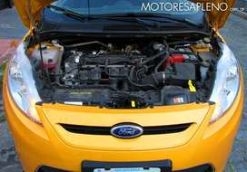 Vendo Partes Motor Fiesta Kinetic 1.616V