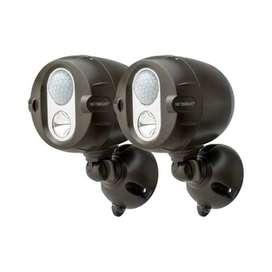 Sensor De Movimiento Mr Beams Mbn 352 (2 Unidades)