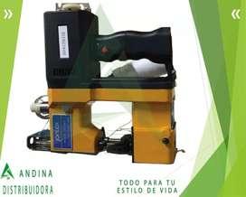 Cosedora De Sacos Portátil Industrial