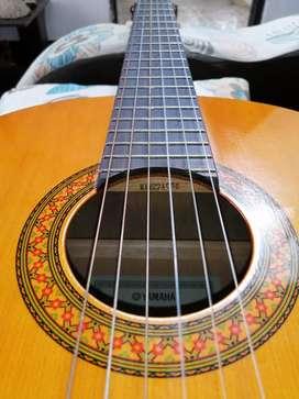 Guitarra clásica yamaha c40 acustica española c 40