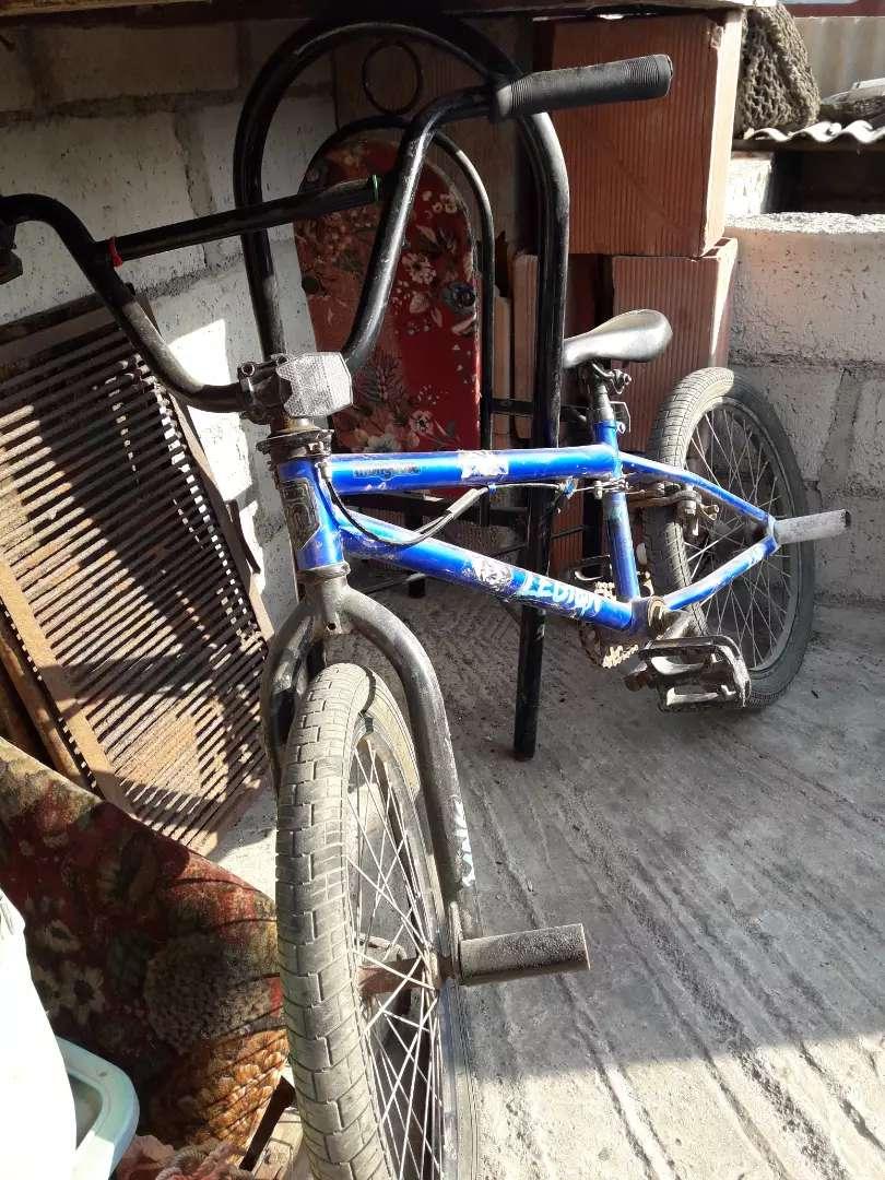 BMX MONGOOSE L10 0