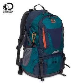 Mochila Camping Discovery 50 Lts