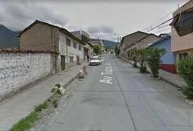 VENDO TERRENO EN TAMBURCO ABANCAY, BUENA UBICACIÓN