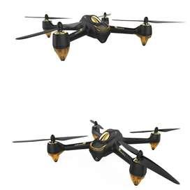 Dron Hubsan semiprofesional, con gps, seguimiento y muchos modos de vuelos recreativos, acepto permutas.