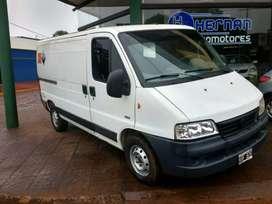 Peugeot Boxer 2012 2.3HDI 330H confort