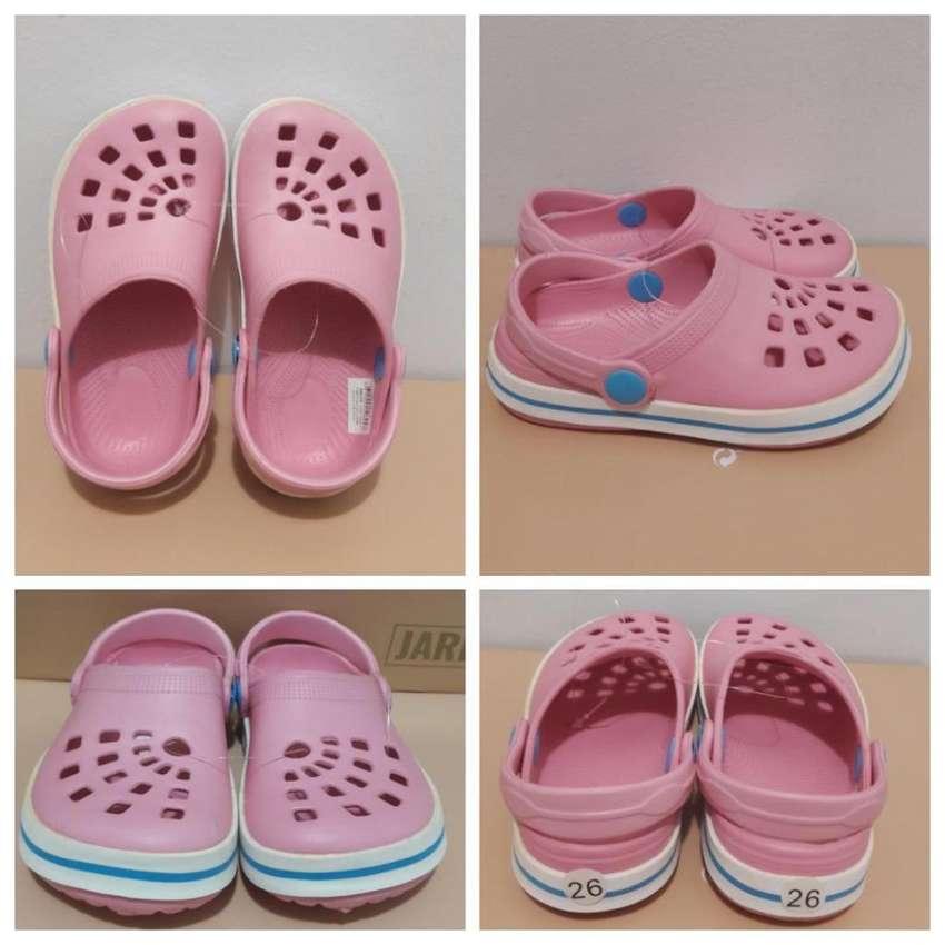 Zapatos Niña Talla 26 0