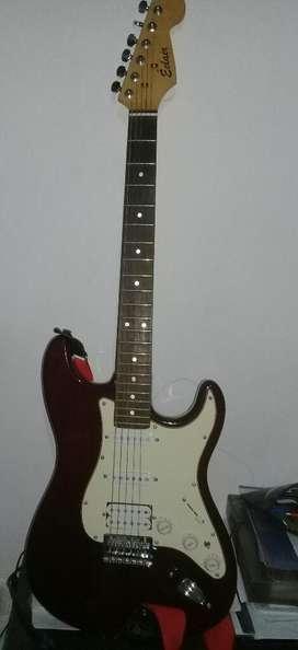 Vendo Guitarra,sin Uso