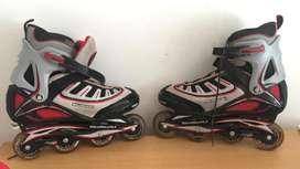 Rollers deportivos
