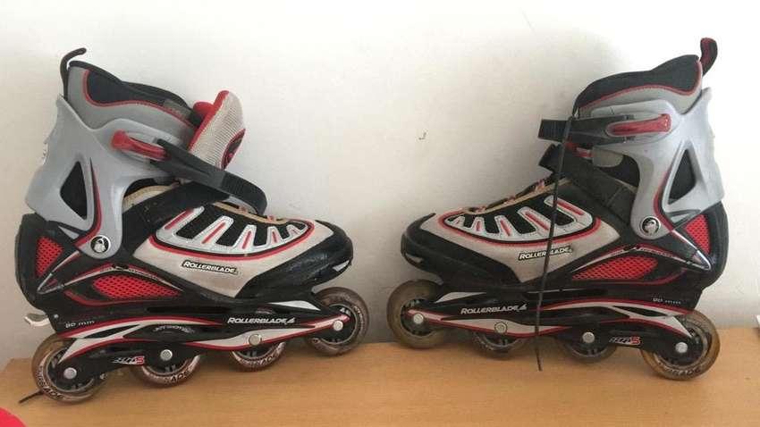 Rollers deportivos 0