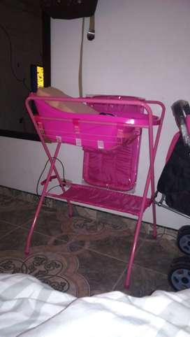 Vendo o cambio por triciclo para niña