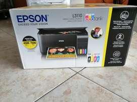 Impresora Epson L 3110