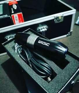 Máquina rotativa tipo pen marca Bronc