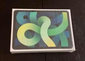 Ipad Air 4 Wifi 64gb Verde Selladas