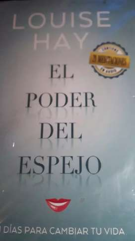 EL PODERDEL ESPEJO (nuevo)
