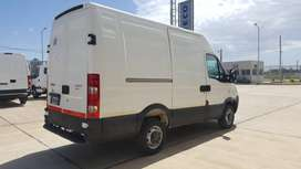 IVECO DAILY FURGÓN 40S14 8M3