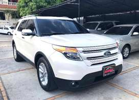 Ford Explorer Limited 2013 Automatica