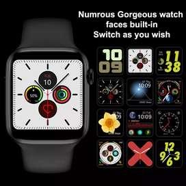 Smartwatch W34 Reloj inteligente
